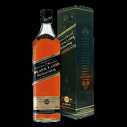 Whiskey Black Label