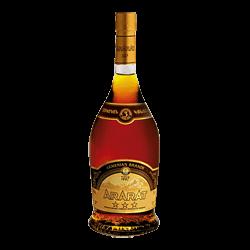 Cognac ArArAt 3*