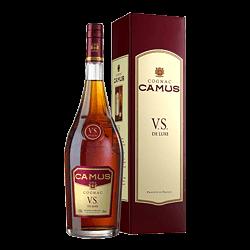Cognac Camus V.S. De Luxe