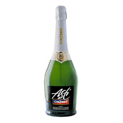 Champagne Asti Cinzano