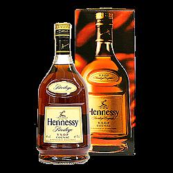 Cognac Hennessy V.S.O.P
