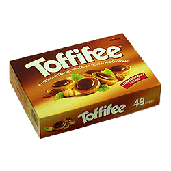 Candies Toffifee