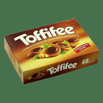 Candies Toffifee