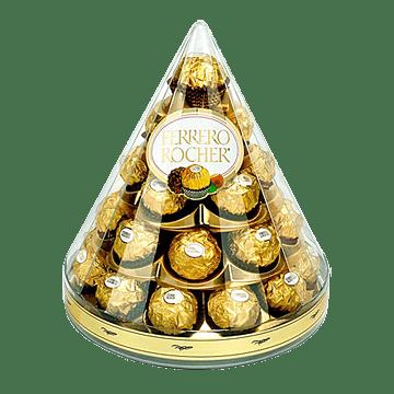 Chocolates Ferrero Rocher
