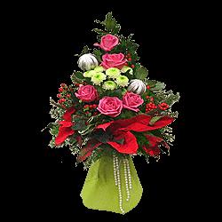 Bouquet Christmas