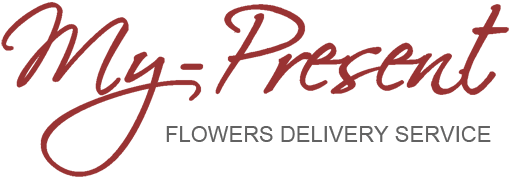 Flower delivery service Prague